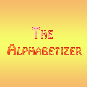 The Alphabetizer Sorts any List and More!